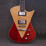 Armarda Cherry Burst Music Man Ernieball Electric Guitar