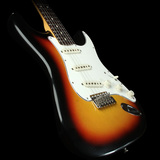 Classic Sunburst R581 Stratocaster Electric Guitar